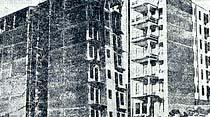 Şehrimizde bina inşaatı neden çoğalıyor?