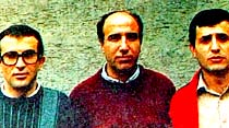 Dev-Sol'un Türkiye lideri yakalandı
