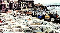 Eminönü'nde kat otoparkı isteniyor
