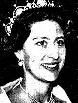 Margaret, 29 yaşına bastı