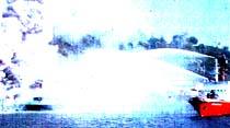 Çubuklu'da korkunç yangın