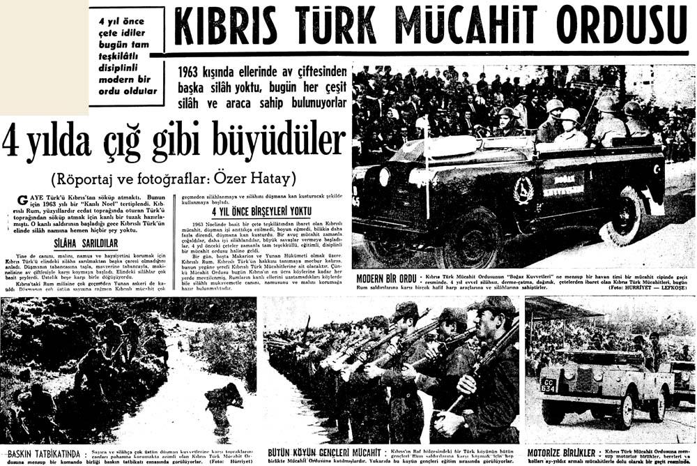 Kıbrıs Türk Mücahit Ordusu