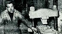 Bir kutu ithal malı kibrit üç kutu yerli kibrit fiatına