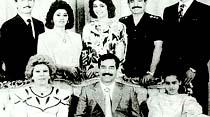 Saddam'ın albümü