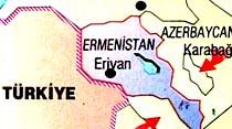 Bir de Ermenistan derdi
