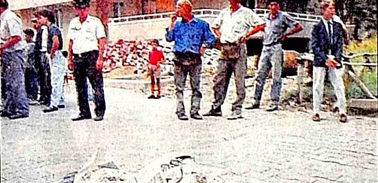 Yazar Turan Dursun Öldürüldü