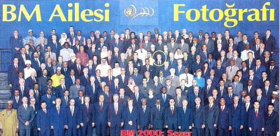 BM Ailesi Fotoğrafı