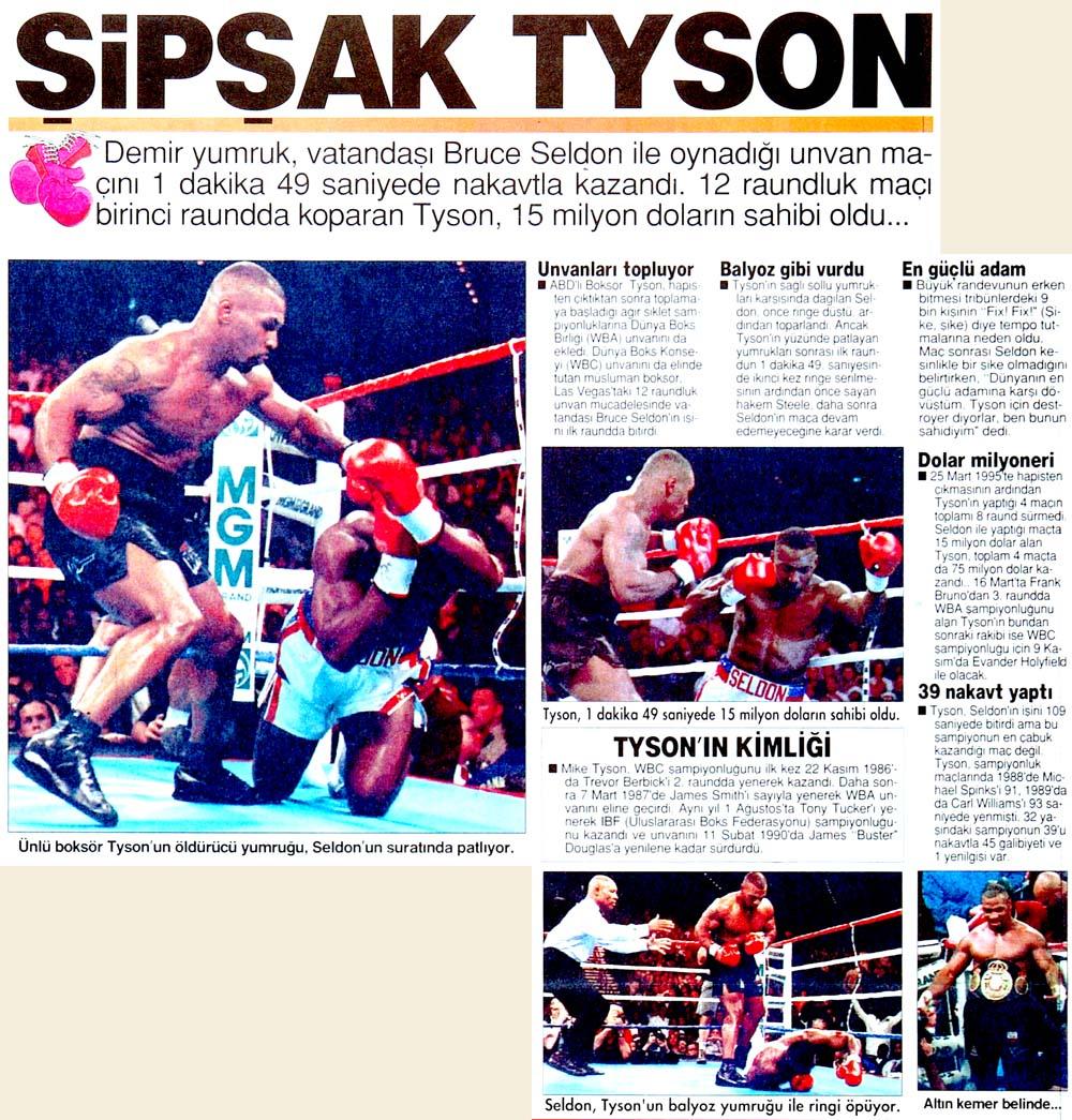 Şipşak Tyson