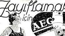 Zayıflamak için AEG