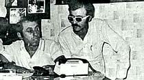 Cem Karaca ile Apaşlar