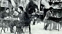 İstanbul sokaklarında filmi ikmal edildi