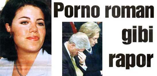 Porno roman gibi rapor