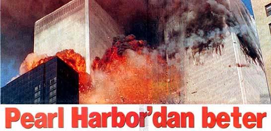 Pearl Harbor'dan beter