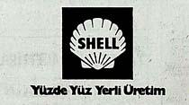 Niçin Shell?