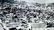 Holivut dünyanın en sıkıntılı şehridir