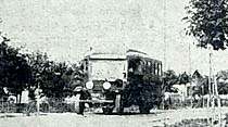 Mecidiye köyüne tramvay işlemeğe başlıyor