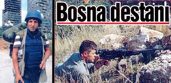 Bosna destanı