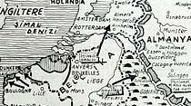 Alman topraklarında büyük savaşlar