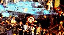 Anarşiste ateş açan polisin cezası: İdam