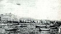 Zelzelede 15.000 ev yıkıldı, küçük bir ada battı