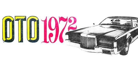 OTO 1972