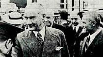 Büyük Önder Ankarada