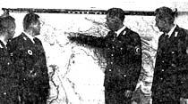 Memleketimizde 2 ay kalan Alman Trafik Polisleri intibalarını anlattı
