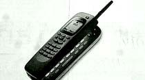 Bu cep telefonu çoook büyük!