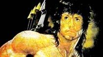Rambo Körfez'e gidiyor...