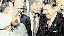 Sovyet halkı, Gorbaçov'un Barış Ödülü almasına sinirlendi