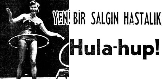 Hula-hup!