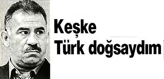 Keşke Türk doğsaydım