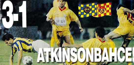 Atkinsonbahçe!