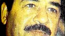Saddam'ın savaş ikramiyesi