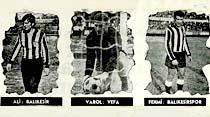 Kulüpler futbolcu avına çıktı
