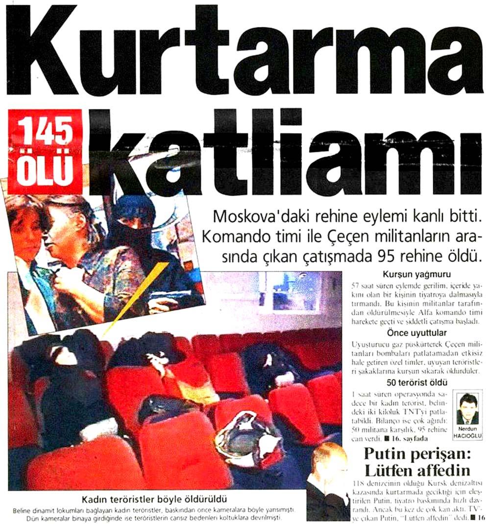 Kurtarma katliamı 145 ölü