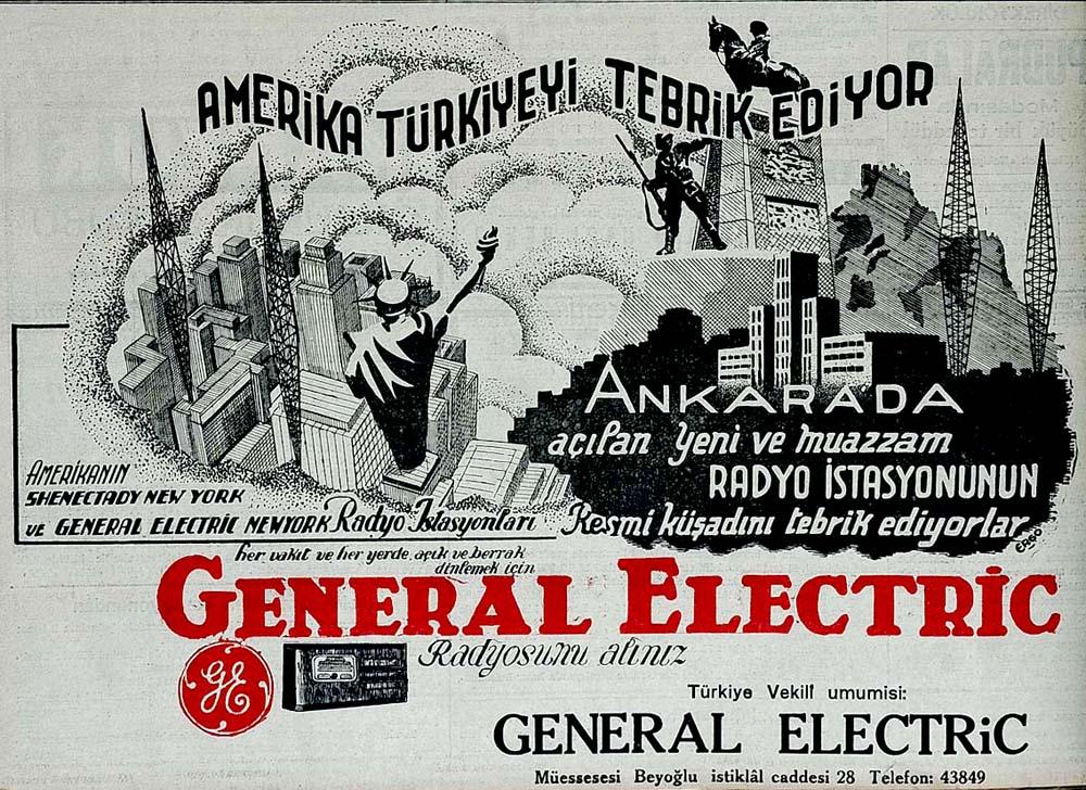 Amerika Türkiyeyi tebrik ediyor