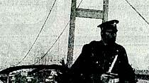 Köprü polislerinin kıyafetleri 1175 liraya maloldu