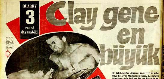 Clay gene en büyük