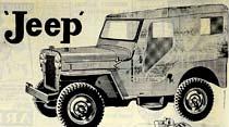 Jeep Azami Tekamül