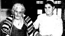 İlk hemşire kadın hastanede hemşiresiz kaldı