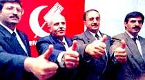 Refah'lı Başkanlar: Yeni içki ruhsatı yok