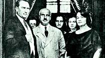 Atatürk'ün albümünden