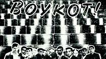 Boykot: Derslere paydos