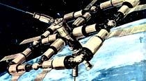 Sovyetler uzayda savaş üssü kuruyor