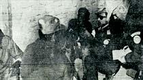 Amerikan Altıncı Filosu gene sahnede, Hükumet güç durumda