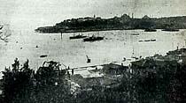 İstanbul limanı bomboş!