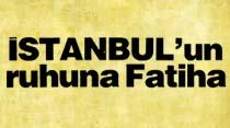 İstanbul, 2000 yılında yaşanmaz kent olacak...