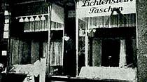 Almanyada Yahudiler için yeni bir kararname