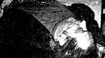 Dario Moreno kanlar içinde bulundu